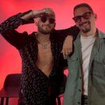 Mau y Ricky y Sebastián Yatra prometen
