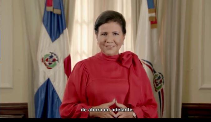 Margarita Cedeño: