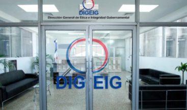 Alicia Ortega responde a la Comisión de Ética e Integridad Gubernamental