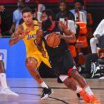 Harden y los Rockets vencen a los ya asegurados Lakers