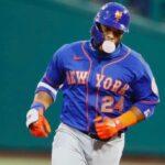 Philies vencen a los Mets. Canó conectó su segundo HR del año
