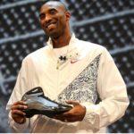"""Nike lanzará """"Mamba Week"""" una semana de productos exclusivos de Kobe Bryant"""