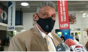 Chú Vásquez: