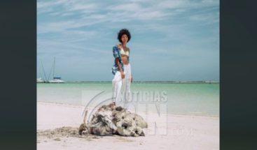 Vogue se reivindica,  muestra hermosas imágenes de RD