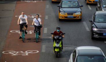 China registra 49 nuevos casos, cuatro más que el día anterior