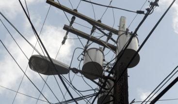 Edesur informa se encuentran fuera de servicio 10 plantas generadoras