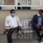 CMD en Nagua dice no ofrecen resultados seguros aplicación de pruebas rápidas