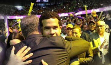 Política en las venas: Hijos de dirigentes políticos asumen como diputados
