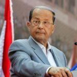 Presidente libanés dice a Felipe VI que pérdidas ascienden a 15.000 millones