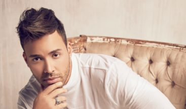 Prince Royce establece record histórico en listado tropical airplay de Billboard