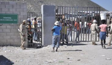 Haití deplora incidente donde se retiró bandera dominicana en frontera con Jimaní