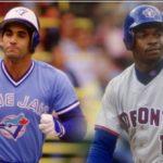 Los Azulejos de Toronto rinden homenaje a los dominicanos Tony Fernandez y Dámaso Garcia