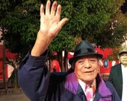 Muere el cantante mexicano Tony Camargo, intérprete de
