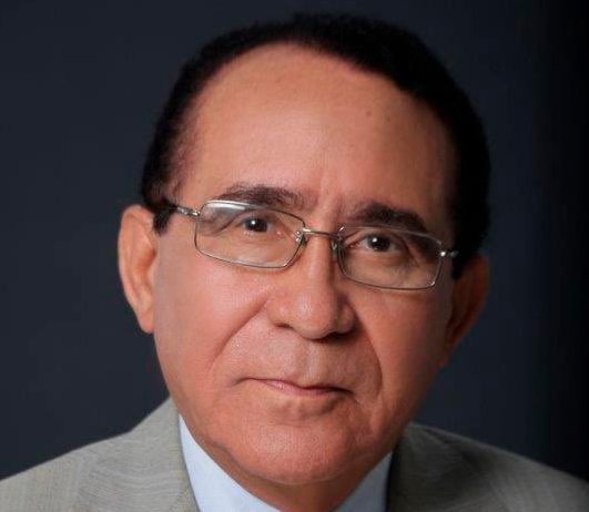 Fallece Príamo Rodríguez Castillo, canciller de UTESA