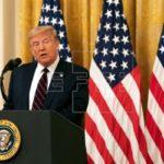 Estados Unidos rechaza posponer las elecciones en el BID, como propone la UE