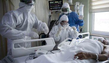 El mundo supera los 19 millones de contagios de COVID-19