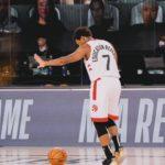 Kyle Lowry brilla en triunfo de los Raptors sobre los Lakers