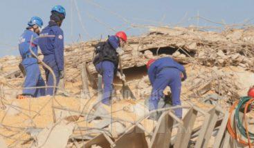 No descartan bomba causara explosión en el Líbano