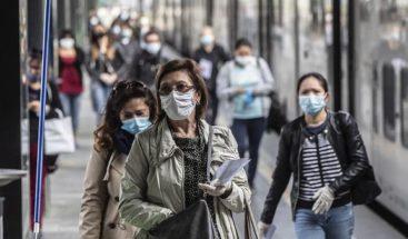 La pandemia supera los 18 millones de afectados y roza las 700.000 muertes