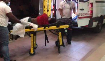 Hombre muere por contacto con cable eléctrico en Bonao