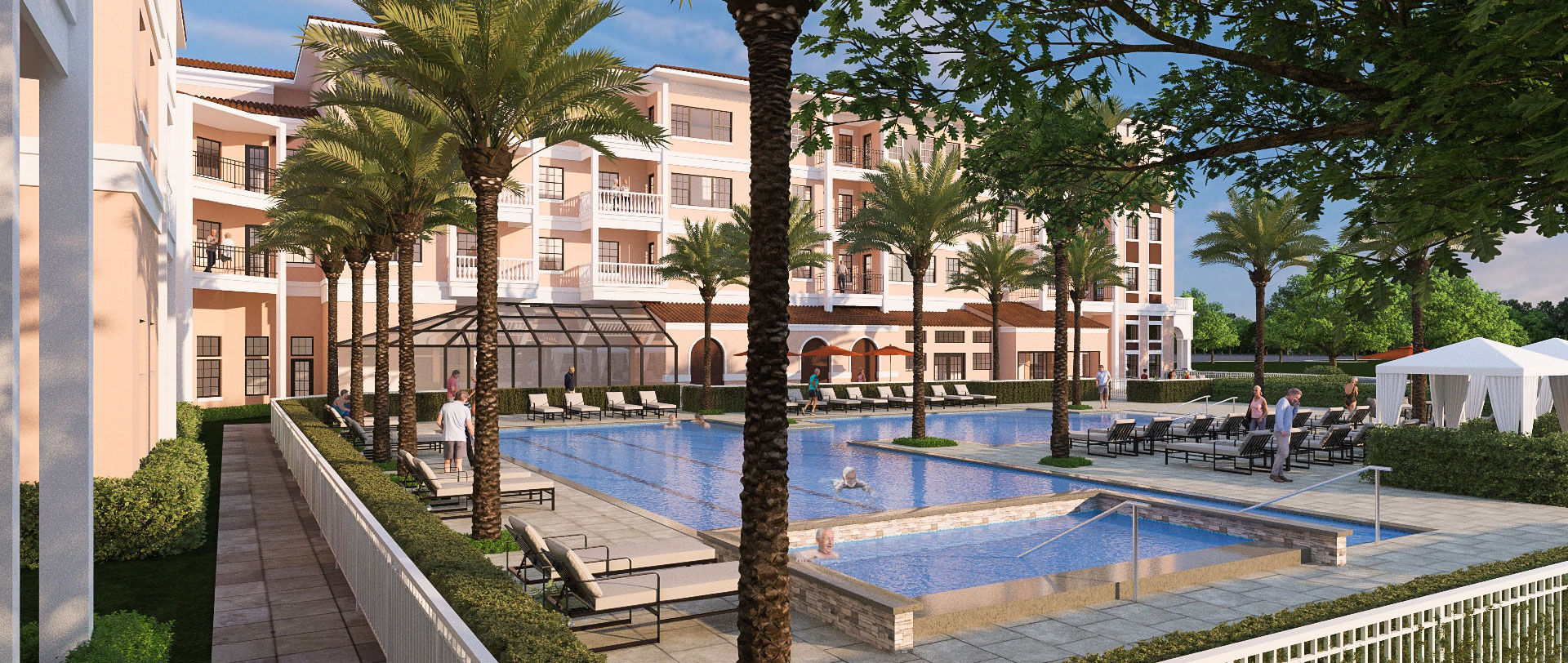 Become a Priority Member Sinai Residences of Boca Raton