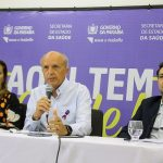 Governo e Ministério Público assinam termo para combater hanseníase e tuberculose na Paraíba - SINDESEP