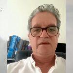Presidente do CRM-PB infectado com coronavírus fala de recuperação - SINDESEP