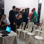 Assembleia com trabalhadores da UPA Guarabira - SINDESEP
