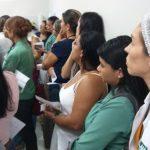 Assembleia Maurílio de Almeida e SISCONTROL - SINDESEP