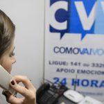 CVV relata aumento de ligações na Paraíba devido à pandemia de Covid-19 - SINDESEP