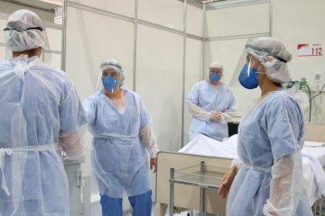 Decisão do STF reconhece o Coronavírus como acidente de trabalho mas profissionais não são informados - SINDESEP