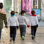 Crianças podem ter anticorpos e vírus da covid-19 ao mesmo tempo - SINDESEP
