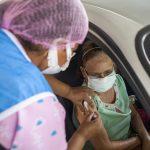 Prefeitura reforça imunização de quem tomou a Coronovac até 2 de abril e quem completou 90 dias da 1ª dose de Astrazeneca - SINDESEP