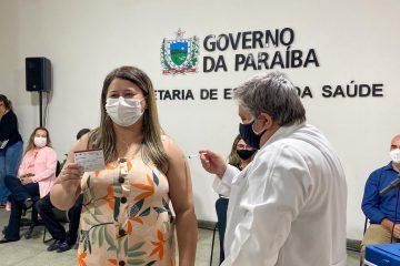 Gestantes são as que mais tomaram a vacina contra gripe na Paraíba - SINDESEP