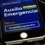 Governo libera saque do auxílio emergencial para 2,1 milhões - SINDESEP