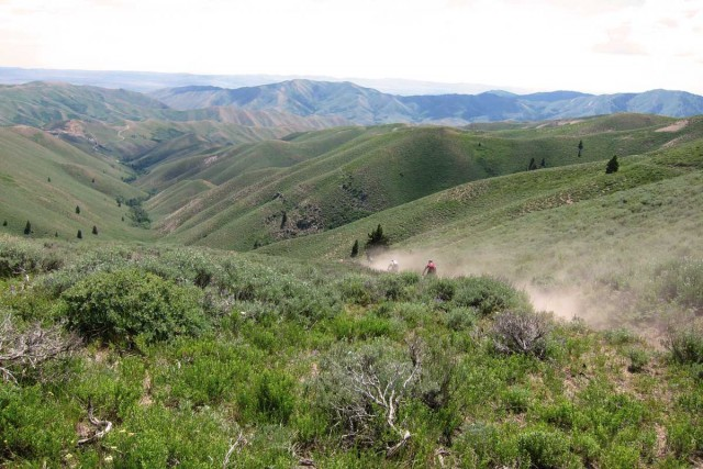 sun valley idaho singletrack magazine