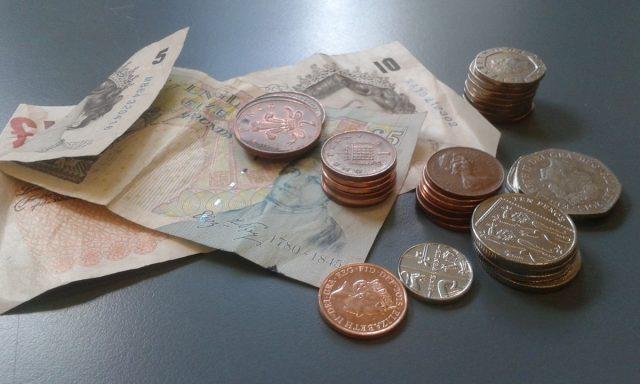 Money funding