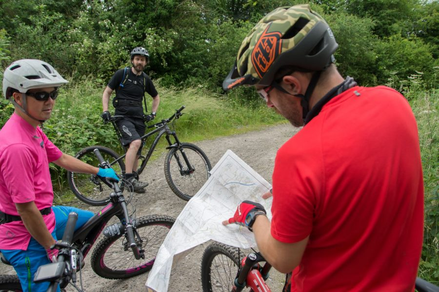 classic ride, issue 108, doethie valley