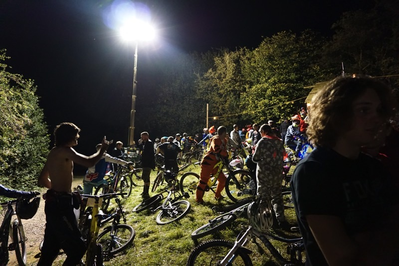 farmer john's night race
