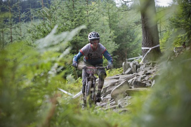 scotland tweedlove enduro mountain bike race mud scottish