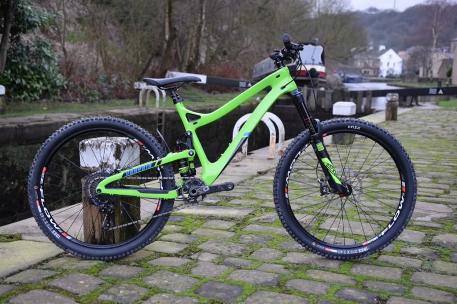 propain tyee 27.5 carbon