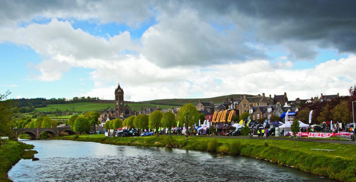 Tweedlove festival