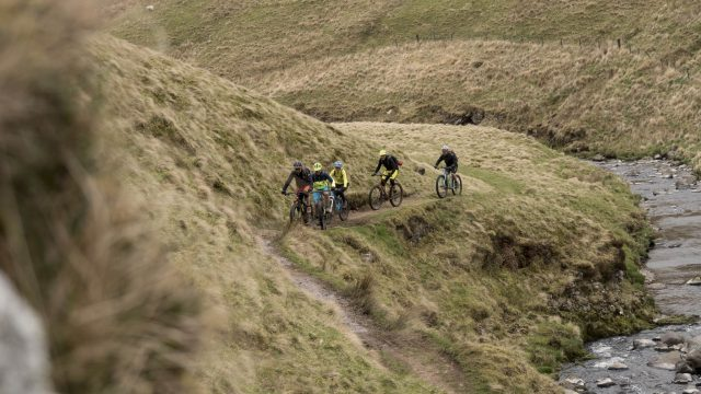 issue 113, olly townsend, northumberland, classic ride