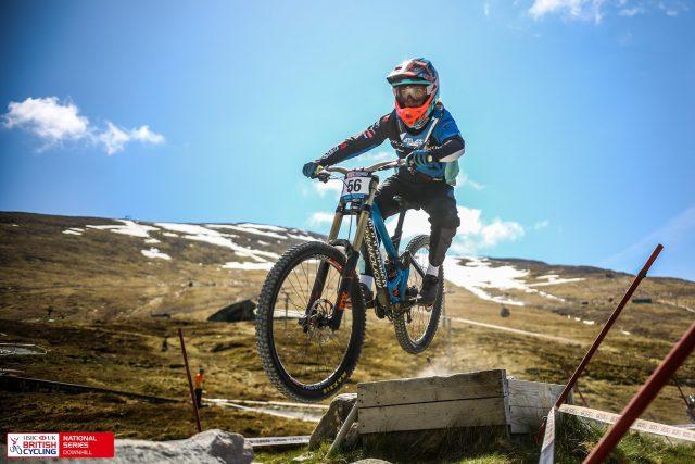 HSBC UK National Downhill Series