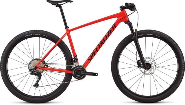 Specialized Chisel Comp : £1300
