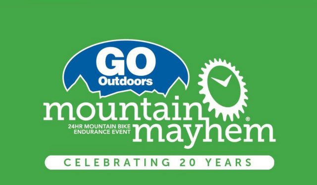 The 20th Mountain Mayhem