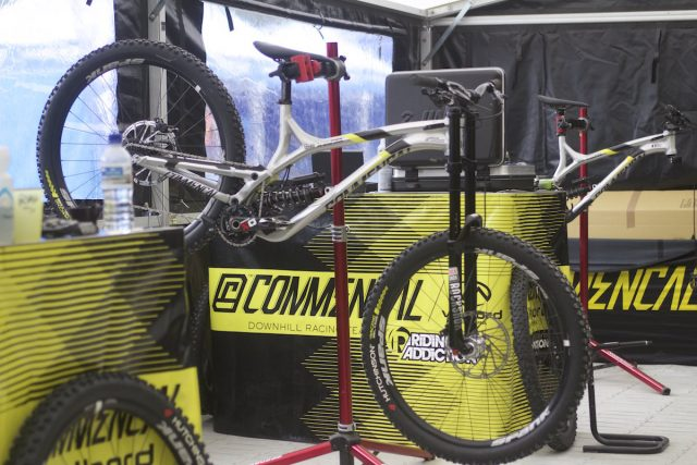 specialized prototype 29in fort william world cup norco transition commencal pivot