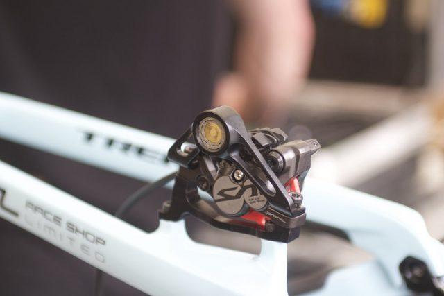 brake silencer custom tech
