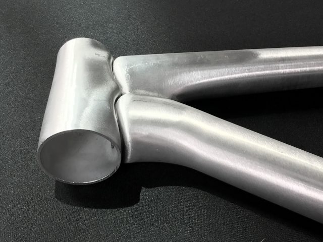 Specialized Chisel Tubing