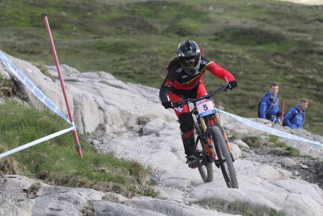 Fort William World Cup 2017